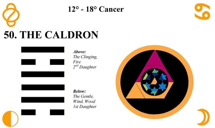 Hx50-Caldron